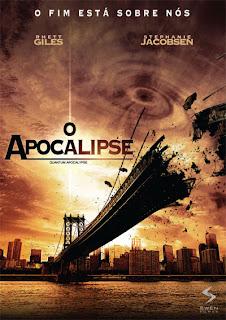 apocalypse Filme   O Apocalipse – RMVB – Dublado