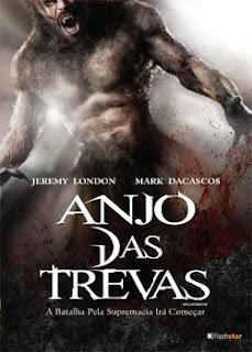 Veja as Imagens do Filme Anjo Das Trevas