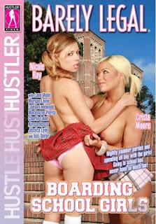 Baixar Filme - Barely Legal Boarding School Girls