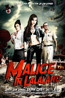 Download   Malice in Lalaland   DVDRip RMVB   Legendado (2010)