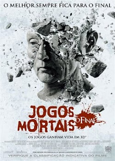 Download Jogos Mortais O Final - Saw 3D