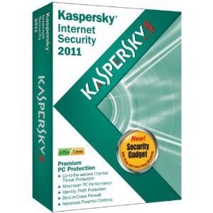 Download Kaspersky Internet Security 2011 v11.0.2.556