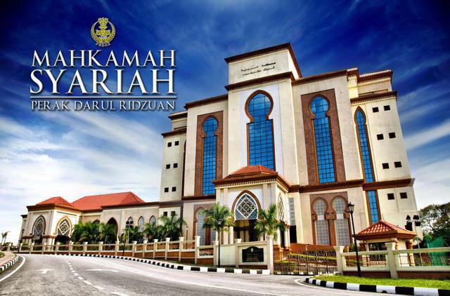 MAHKAMAH SYARIAH IPOH