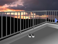 Roof Top Escape Walkthrough