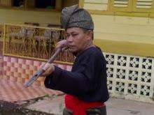 YDP Seni Silat Sendeng Johor-Cikgu ahmad Nazri Bin Abdul Hamid (Cikgu Atan)