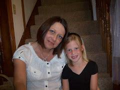 Nonnie & Briana
