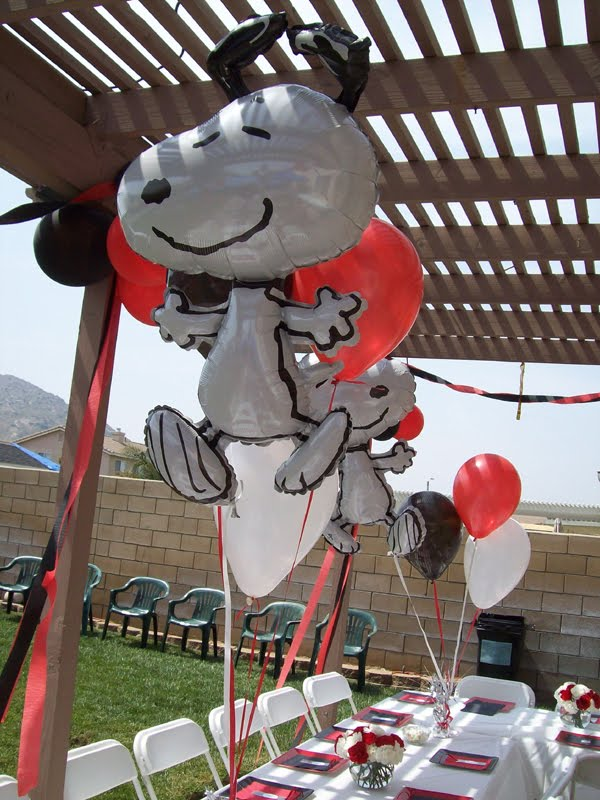 baby snoopy baby shower supplies snoopy themed party party ideas