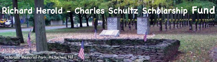 Richard Herold-Charles Schultz Scholarship Fund