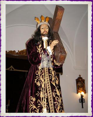 Nuestro Padre Jesús, Monda