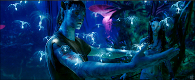 Visit  Avatar's Tree of Souls this weekend to celebrate Earth Day
