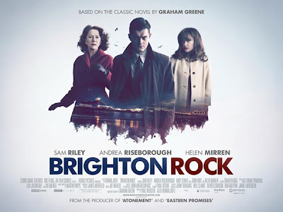 Brighton Rock Film Location
