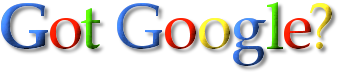 got Google?