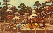 Kiddie Elephant Ride