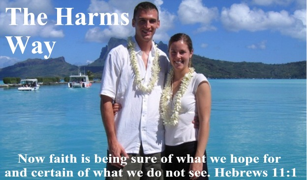 The Harms Way