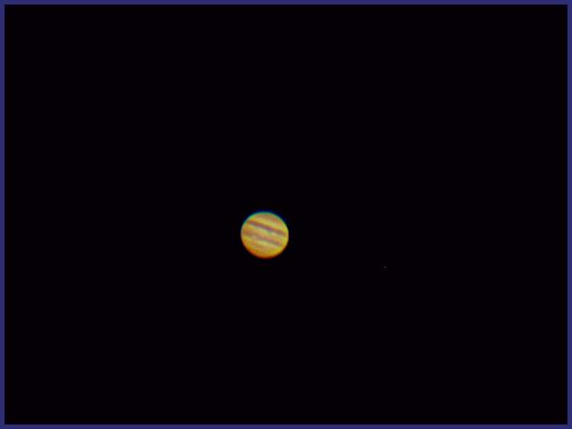 Rotación de Júpiter JUP02