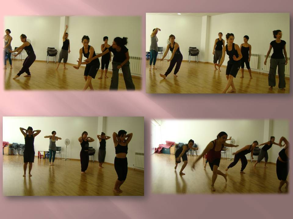 improvisation and movement Bodypoetry movement improvisation classes with evgenia chetvertkova tuesdays, 1900-2130, 13 march-22 may description this durational course.