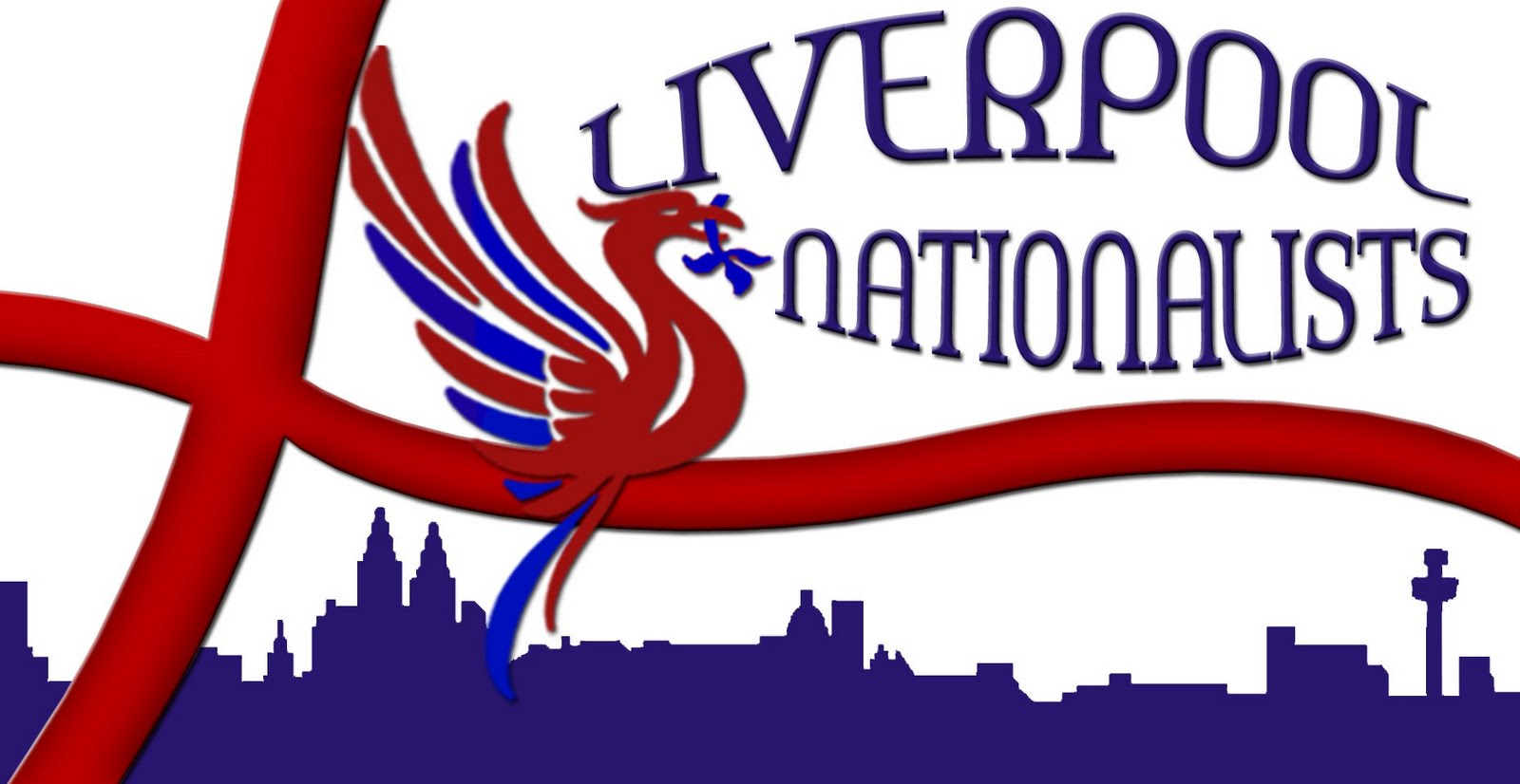 Merseyside  and Liverpool Nationalists!