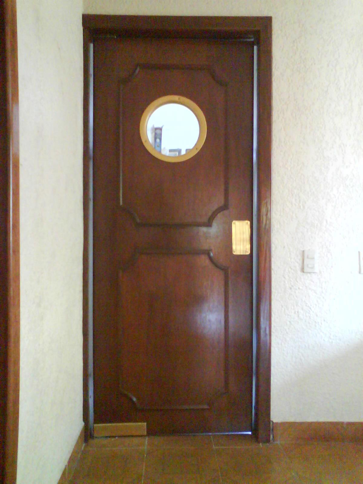 Puertas de cocina imagui for Puertas vaiven para cocina