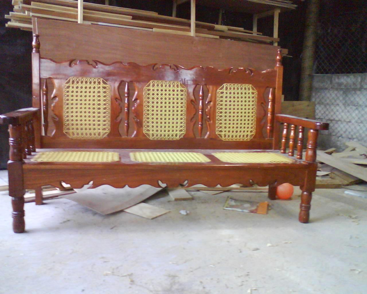 carpinteria salas