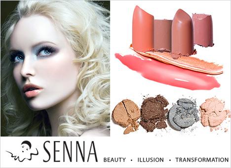 Spotlight - Senna Cosmetics