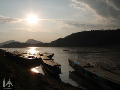 laos, mekong, travek