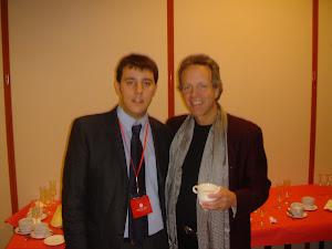 Amb Mark McKinnon