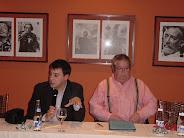 Amb Julian Santamaria