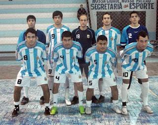 Esporte em Cachoeirinha  Outubro 2009 544c2515f4420