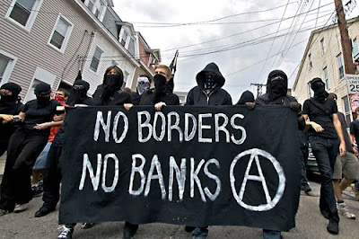 No Borders - No Banks