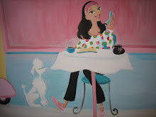 HAND PAINTED MURALS (FOR YOUR HOME OR BUSINESS)