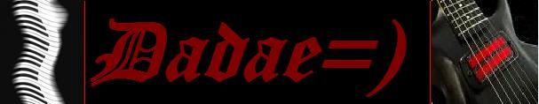 Dadae =)