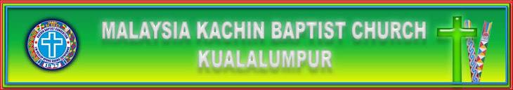 KBC-Malaysia  *Kachin Christian *