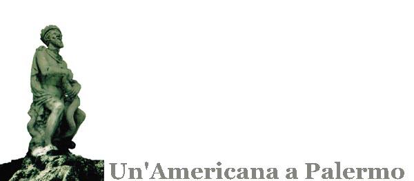 Un'Americana a Palermo
