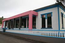 Rua Professor Júlio de Andrade
