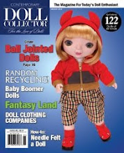 seen in Doll Collector