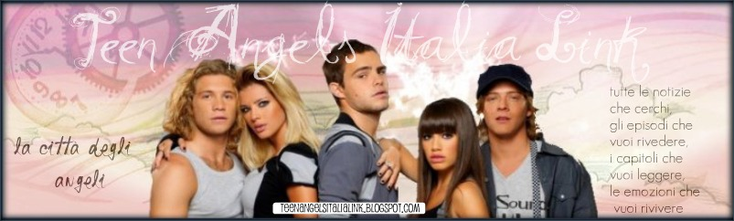 Teen Angels Italia Link