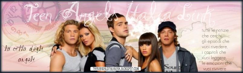 Teen Angels Italia Link