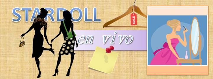 Stardoll en VIVO