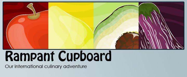 Rampant Cupboard