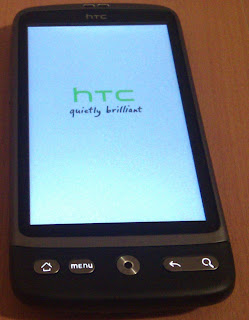 IMAG0152 HTC Desire İncelemesi