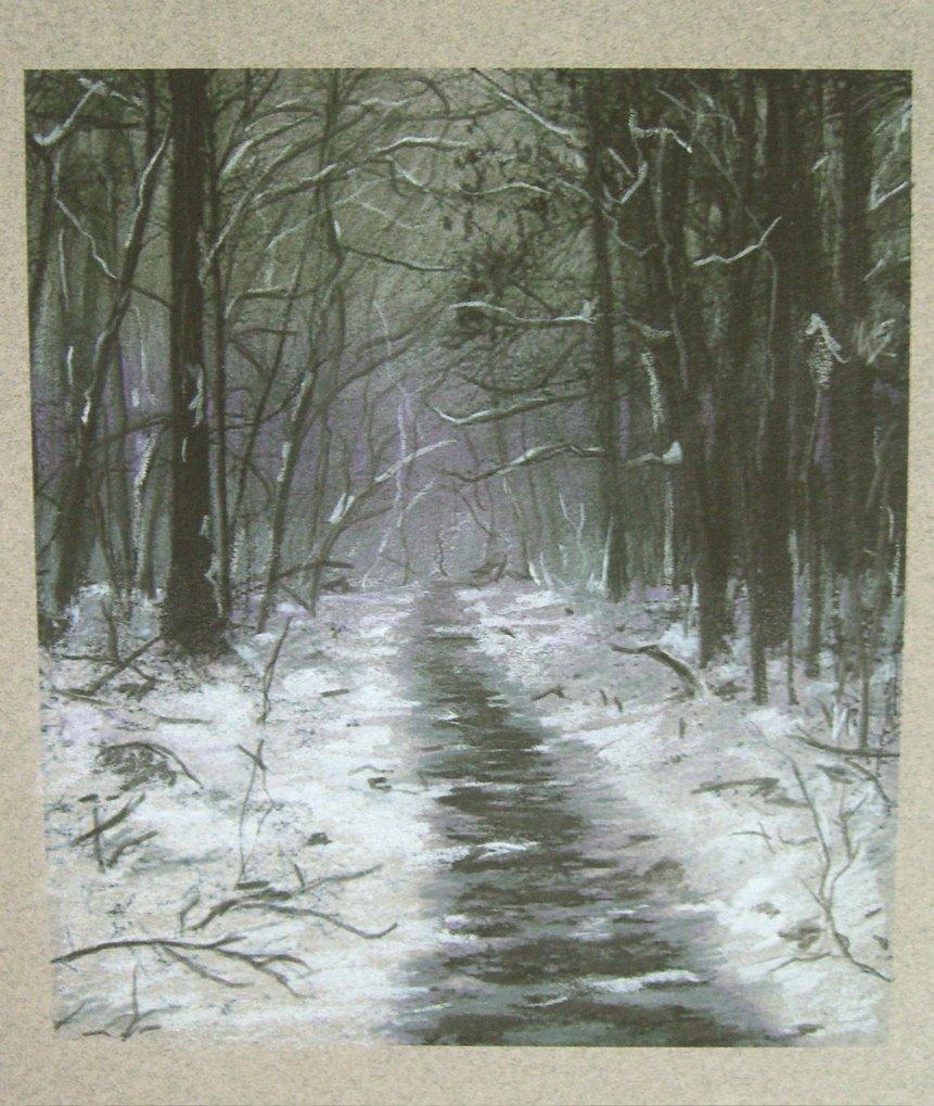 [winter+path]