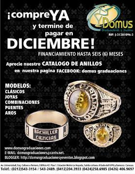 PUBLICIDAD DE ANILLOS