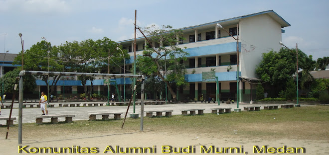 Komunitas Alumni Budi Murni,Medan
