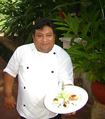 Mayan Chef Josue Cime Tuz