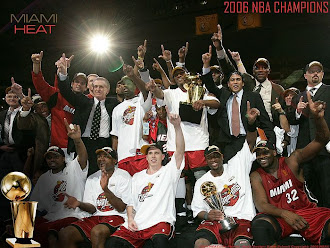 Miami Heat 2006