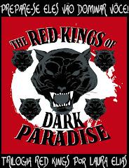 Tenha os livros da Série Red Kings
