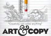Art & Copy film