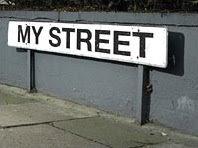 My Street (Channel 4 documentary by Sue Bourne)