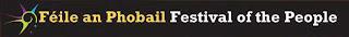 Féile an Phobail festival logo
