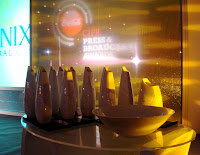 CIPR Press and Broadcast Awards 2010 - Europa Hotel